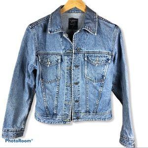 Vintage ESPRIT 90s denim jean jacket